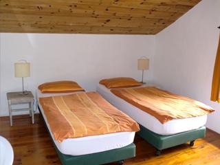 slaapkamer Goutte à Goutte