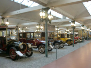 Auto museum Mulhouse