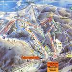Skigebied La Bresse
